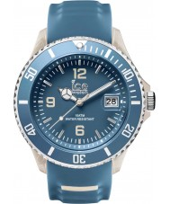 Ice-Watch 001333 Ice-Sporty Exclusive Blue Silicone Strap Watch