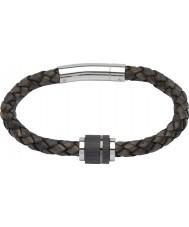 Unique B276ABL-21CM Mens Bracelet