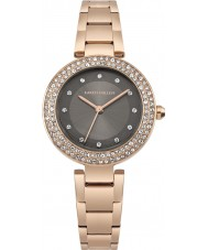 Karen Millen KM164ERGM Ladies Watch