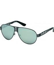 Diesel Mens DL0092 Matt Gunmetal Sunglasses