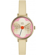 Orla Kiely OK2150 Ladies Iris Watch