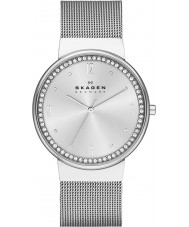 Skagen SKW2152 Ladies Klassik Silver Mesh Watch