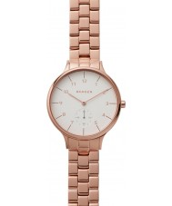 Skagen SKW2417 Ladies Anita Rose Gold Bracelet Watch