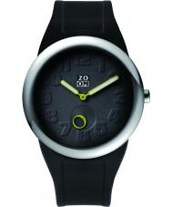 Zoom ZM-3755M-9502 Mens Sunday Black Watch