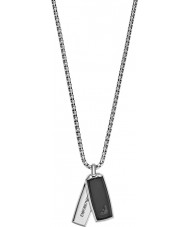 Emporio Armani EGS2290040 Mens Necklace