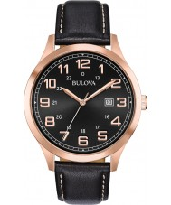 Bulova 97B164 Mens Dress Watch