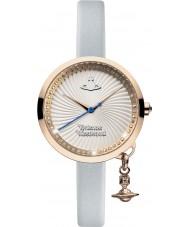 Vivienne Westwood VV139RSBL Ladies Bow Watch
