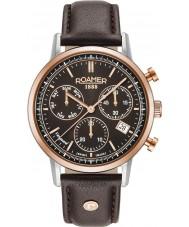 Roamer 975819-49-55-09 Mens Vanguard Watch