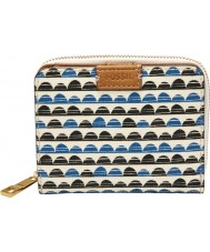 Fossil SL7373469 Ladies Emma Zip Clutch