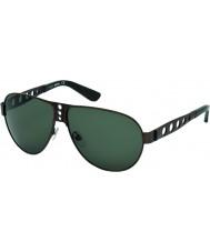 Diesel Mens DL0092 Bronze Sunglasses