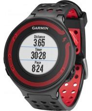 Garmin 010-01147-10 Forerunner 220 Black and Red Watch