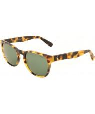 Polo Ralph Lauren PH4099 52 Casual Living Vintage Havana 500471 Sunglasses