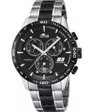 Lotus L18258-4 Mens Marc Marquez Two Tone Steel Chronograph Watch