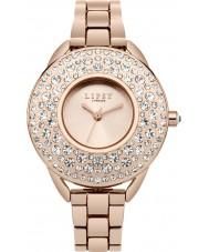 Lipsy LP444 Ladies Rose Gold Bracelet Watch