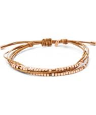Fossil JA6422791 Ladies Bracelet