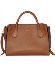 Modalu MH6204-TOFFEE Ladies Willow Bag