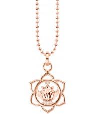 Thomas Sabo KE1686-416-40-L45v Ladies Glam and Soul Necklace