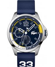 Lacoste 2010897 Capbreton Watch