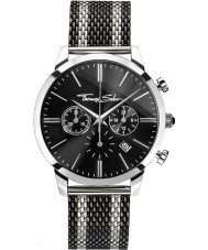 Thomas Sabo WA0284-280-203-42mm Mens Rebel at Heart Watch