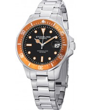 Stuhrling Original 664-04 Mens Aquadiver 664 Watch