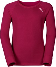 Odlo Kids Sangria Baselayer Top