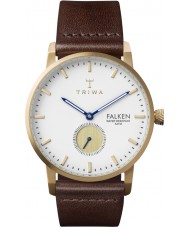 Triwa FAST110-CL010413 Snow Falken Watch