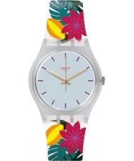Swatch GW192 Ladies Pistil Watch