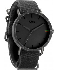 House of Marley WM-JA004-PS Mens Hitch Pulse Watch