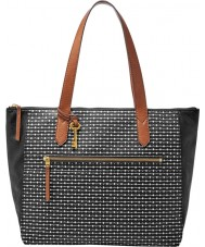 Fossil ZB7485080 Ladies Fiona Bag
