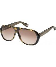 Marc Jacobs Mens MJ 435-S 3L9 S2 Tortoiseshell Sunglasses