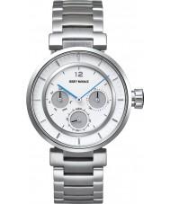 Issey Miyake AAB01 Ladies W Silver Steel Bracelet Watch
