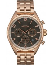 Nixon A993-2046 Ladies Minx Chronograph Watch