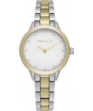Karen Millen SKM005GM Ladies Watch