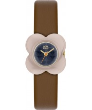 Orla Kiely OK2170 Ladies Poppy Watch