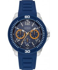 Guess W0967G2 Mens Tread Watch