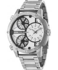 Police 14699JS-01M Mens Rattlesnake Watch