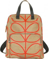 Orla Kiely 18SELIN138-2610 Ladies Backpack