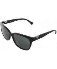 Emporio Armani EA4038 57 Modern Black 501787 Sunglasses