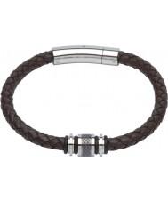 Unique B281DB-21CM Mens Bracelet