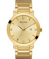 Bulova 97D115 Mens Modern Watch