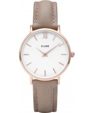 Cluse CL30043 Ladies Minuit Watch