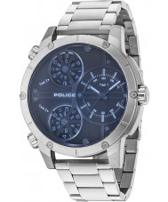 Police 14699JS-02M Mens Rattlesnake Watch