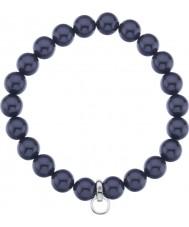 Hot Diamonds DL261 Ladies Charm Carrier Bracelet
