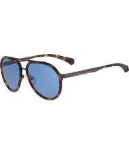 Calvin Klein Jeans CKJ135S Dark Havana Sunglasses