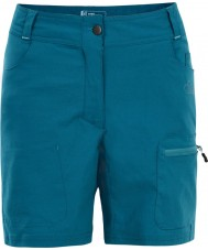 Dare2b Ladies Melodic Enamel Blue Shorts