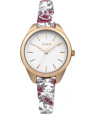 Oasis B1581 Ladies Watch