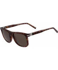 Calvin Klein Collection Mens CK3198S Blonde Havana Sunglasses