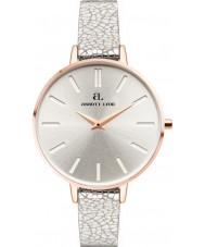 Abbott Lyon B033 Ladies Minimale 38 Watch