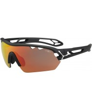 Cebe CBMONOM1 S-Track Mono M Black Sunglasses