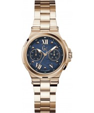 Gc Y29003L7 Ladies Structura Watch